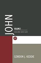 A study commentary on John