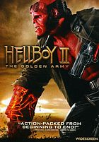 Hellboy II : the golden army