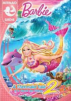 Barbie in a mermaid tale. / 2