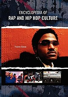 Encyclopedia of rap and hip-hop culture