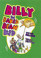Billy the baked bean kid