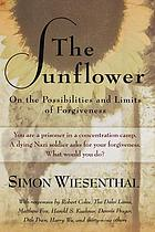 The sunflower: the possibilities and limits of forgiveness
