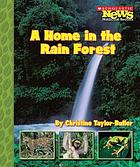 A home in the rain forest