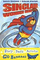 Sinclair, wonder bear
