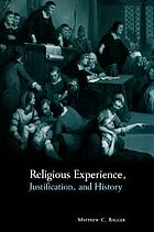 Religious experience, justification, and history