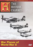 War planes of World War II