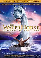 The water horse legend of the deep