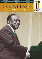 Count Basie Sweden 1962