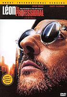 Léon, the professional