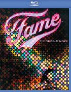 Fame the original movie