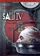 Saw IV it's a trap