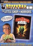 Rifftrax the little shop of horrors