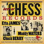 The best of Chess Records