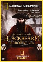 Blackbeard terror at sea