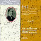 Piano concerto no. 1 in F major, op. 10 Andante and allegro, op. 88 ; Piano concerto no. 2 in C major, op. 24