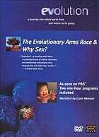 The evolutionary arms race Why sex