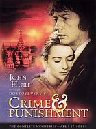 Crime &amp; punishment