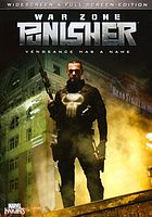 Punisher. War zone