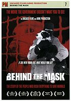 Behind the mask the story of the people who risk everything to save animals
