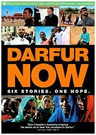 Darfur now six stories, one hope