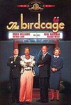 The birdcageThe birdcage