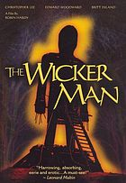 Anthony Shaffer's The wicker man