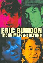 Eric Burdon the Animals and beyond