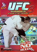 UFC classics 3 Where it all began