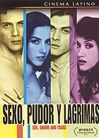 Sexo, pudor y lágrimas = Sex, shame and tears