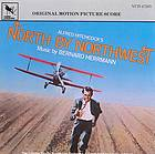 Alfred Hitchcock's North by northwest original motion picture score