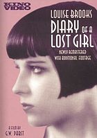Tagebuch einer Verlorenen Diary of a lost girl