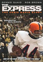 The Express the Ernie Davis story