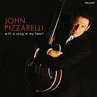 With a song in my heart John Pizzarelli sings the music of Richard Rodgers