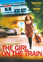 La fille du RER The girl on the train