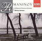 Symphony no. 3 in A minor, op. 44 Symphonic dances, op. 45