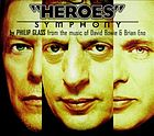 "Heroes"" symphony from the music of David Bowie & Brian Eno"