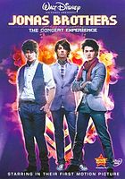 Jonas Brothers the concert experience