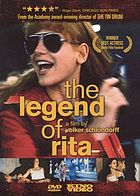 Die Stille nach dem Schuss The legend of Rita
