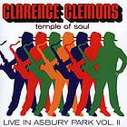Clarence Clemons temple of soul. Vol. II live in Asbury Park