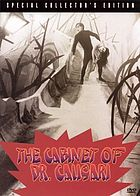The Cabinet of Dr. Caligari Das Kabinett des Dr. Caligari