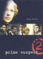 Prime suspect. The complete second season