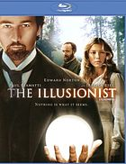 The illusionist L'lllusionniste