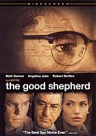 The good shepherdThe good shepherd