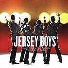 Jersey boys original Broadway cast recording