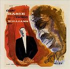 Count Basie swings, Joe Williams sings