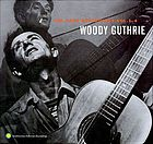 Woody Guthrie the Asch recordings. vol. 1-4