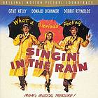 Singin' in the rain original motion picture soundtrack