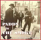 Paddy in the smoke Irish dance music from a London pub