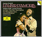 L'elisir d'amore