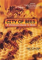 City of bees [a children's guide to bees